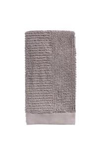 Image of   Håndklæde Gull grey 50x100 Cla