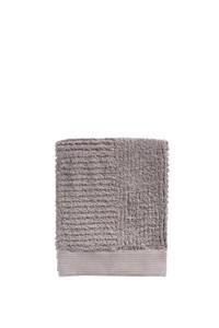 Image of   Håndklæde Gull grey 50x70 Clas