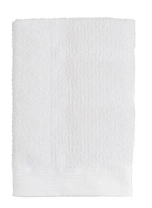 Image of   Håndklæde White Classic 50x70
