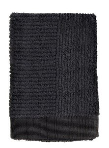 Image of   Håndklæde Black Classic 50x70