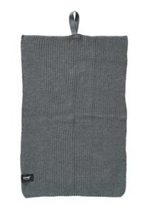 Image of   Køkkenhåndklæde 38x50 Anthracite