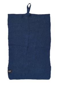 Image of   Køkkenhåndklæde 38x50 Dark Blue