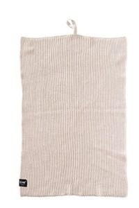 Image of   Køkkenhåndklæde 38x50 Warm Grey